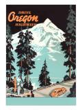 Drive Oregon Highways