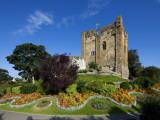 Castle  Guildford  Surrey  England