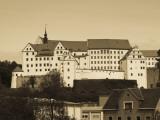 Germany  Saxony  Colditz Castle  Site of Famous Ww2 Pow Prison Camp