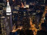New York City at Night
