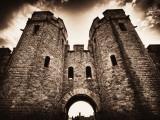 Cardiff Castle 3