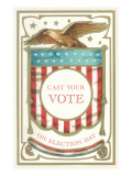Cast Your Vote on Election Day