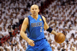 Dallas Mavericks v Miami Heat - Game One  Miami  FL - MAY 31: Jason Kidd