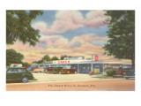 Smack Drive-In  Roadside Retro  Sarasota  Florida