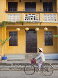 Vietnam  Hoi An  Cafes in the Old Town