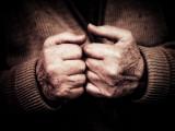 An Old Man's Hands