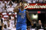 Dallas Mavericks v Miami Heat - Game One  Miami  FL - MAY 31: DeShawn Stevenson