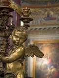 Santa Maria Maggiore  Rome  Italy