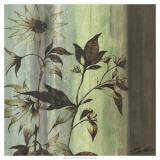 Painted Botanical I