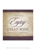 Wine Inspiration III