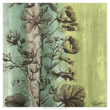 Painted Botanical II