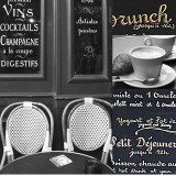 French Café II