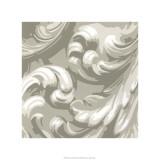 Decorative Relief III