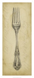 Antique Fork