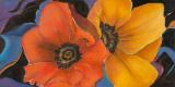 Exotic Flowers I