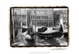 Waterways of Venice XIV