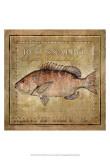 Ocean Fish VII