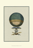 Vintage Ballooning III