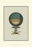 Vintage Ballooning III