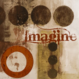 Imagine (Red)