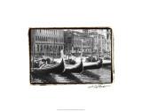 Waterways of Venice X