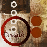 Create (Red)