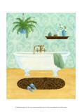 Bath Tranquility I