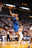 Dallas Mavericks v Miami Heat - Game Two  Miami  FL - JUNE 2: Shawn Marion
