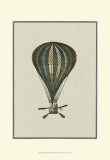 Vintage Ballooning II