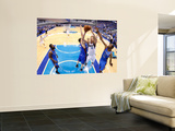 Oklahoma City Thunder v Dallas Mavericks - Game Five  Dallas  TX - MAY 25: Dirk Nowitzki  Nick Coll