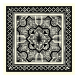Non-Embellished Tile II