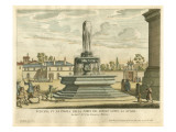 Italian Fountain III