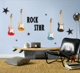 Rock Star - Boy