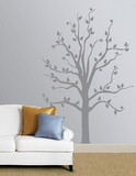 Grey Tree