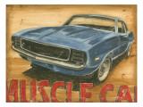 Vintage Muscle I