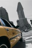 Taxi! I