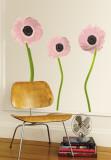 Light Pink Poppies
