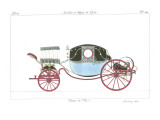 Antique Carriage VI