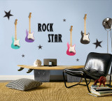 Rock Star - Girl