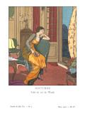 Gazette du Bon Ton III