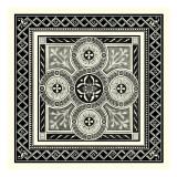 Non-Embellished Tile III