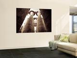 Egypt  Luxor  Karnak  Temple of Amun  Great Hypostyle Hall