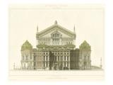 Paris Opera House I