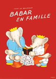 Babar en Famille