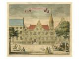 Scenes of the Hague II