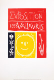 Vallauris Exposition