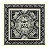 Non-Embellished Tile IV