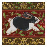 Folk Rabbit II
