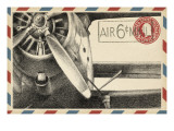Vintage Airmail II