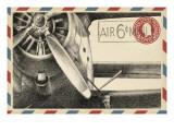 Vintage Airmail II